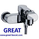 LuxuxBath Faucet in Fashion Design