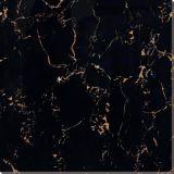 Azulejos de suelo esmaltados por completo pulidos de la porcelana (VRP6E028)
