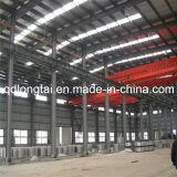 De Workshop van de Structuur van het staal met SGS Certificaat