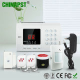 Inicio Sistema de Alarma, Wireless Home Kit de alarma (PST-TEL99E)