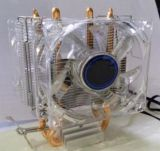 Охлаждающие вентиляторы C.P.U. СИД для PC