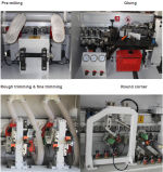 Cnc-Holzbearbeitung-Maschinerie-automatischer Plastikvorstand-Rand Bander
