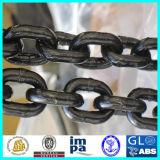 G80 Corrente de elevação de mineração / cadeia de elevação / cadeia de elevação de bloco