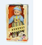 Reizendes Baby - Puppe Spielwaren mit bestem Material