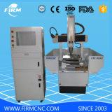 FM4040 de China barato CNC metal que hace la máquina de moldes