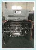 Forno de cura de borracha do forno de circulação de ar quente