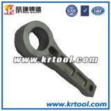 自動車部品のための高品質亜鉛鋳造