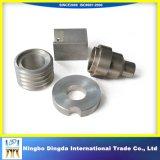 Soem-Fluss-Stahl CNC-maschinell bearbeitenteile