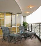 Wicker сада/установленная мебель ротанга - Ln-2063
