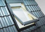Lucarne durable d'économie d'énergie de guichet en aluminium