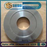 Disco Polished del molibdeno di alta qualità, disco di Moly, anello di Mo