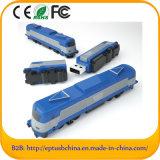 Auto-Modellare il USB di memoria del camion del PVC di disegno di Custome (PER ESEMPIO 512)