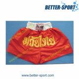 Protezione impetuosa di MMA, Shorts di MMA