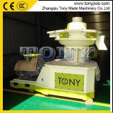 Une large application de la biomasse Pellet Appuyez sur la machine (TYJ560-II)