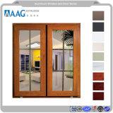 Профиль Alumium окна и двери и наружной стены