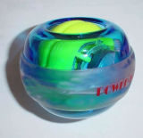 Luz automática de bola de muñeca (KL-101)