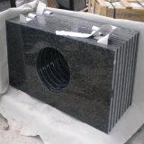 Ubatuba des pierres de granite Comptoir de cuisine haut de page/ Flooring Tile/Wall Tile