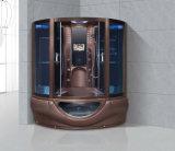 목욕탕 호화스러운 증기 샤워실 (901)