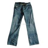 Men's Denim Jeans Jeans 5 Pocket clásica