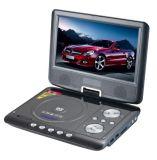 9 Многофункциональный портативный DVD телевизор (PD-6798)