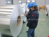 Plaque en aluminium pour PS de l'impression