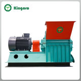 pulverizador de madera de múltiples funciones 2t/H