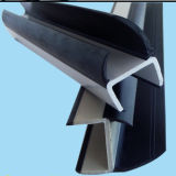 콘테이너, 트럭, 밴을%s 우량한 Flexiblity PVC 고무 문지방 봉합