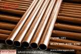 Pipe H80 de cuivre par Reta