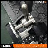 Tela e módulo ao ar livre da placa de indicador do diodo emissor de luz do arrendamento de P3.9 500*500mm