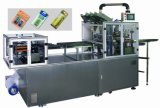 건전지 (DZP-420D)를 위한 서류상 플레스틱 포장 기계