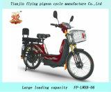 [إ-بيكس] متحمّل ثقيلة - واجب رسم درّاجة كهربائيّة ([فب-ب-004])