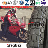 Nuova gomma del motociclo del reticolo della Cina per il servizio africano