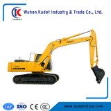 21 Toneladas Escavadeira de máquinas de construção Sc210.8
