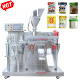 Doy Pack Seasoning/Peper/Curry/Potato Flour/Soda/Coconut/Chemical/Coffee/Meal Replacer Powder Automatische vulmachine