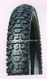 Heißer Verkaufs-nicht für den Straßenverkehr Motorrad-Gummireifen für das Motorrad-Laufen (2.75-21, 4.10-18)