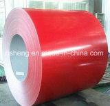 Высокое качество цены по прейскуранту завода-изготовителя основное Prepainted гальванизированная стальная катушка