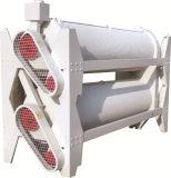 ムギのもみ米のシードの洗剤およびグレーダー(シードのクリーニング機械)