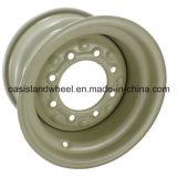 Rotella d'acciaio W11cx16.1 (16.1xW11C) per la gomma 14L-16.1 dello strumento dell'azienda agricola