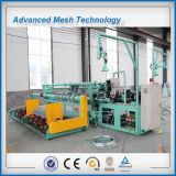 Chain Link Fence Machine Full Automatic