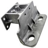 Die Aluminium Präzision Druckguß mit CNC-mechanischem Teil