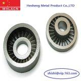 Pieza de acero fundido de la inversión del OEM para las piezas de la máquina del motor