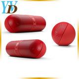 2014 Nuevo estilo originalidad Mini altavoces Bluetooth píldoras al aire libre (YWD-Y12).