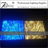 ミラーのガラス金LEDのダンス・フロアのパネル(50cmによって50cm)