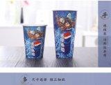 製造業者のコーヒーファースト・フードの紙コップデザイン