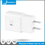 De aanpassings Snelle het Laden ABS USB Lader van de Telefoon van de Cel