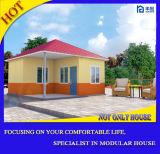 Modulares bewegliches Haus