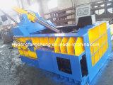 Máquina de compactação Hidráulica de metal com alta qualidade