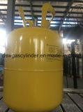 50HP気球の使い捨て可能なヘリウムのガスタンク