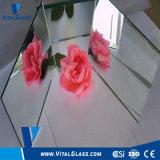-1.8mm 8mm Plata / Aluminio Mirror / cobre y plomo gratis Espejo