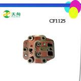 Jianghuai 4 espec. de culata del motor diesel del movimiento Zh1115